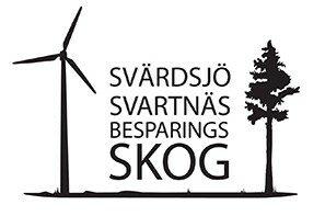 Svärdsjö Svartnäs Besparingsskog